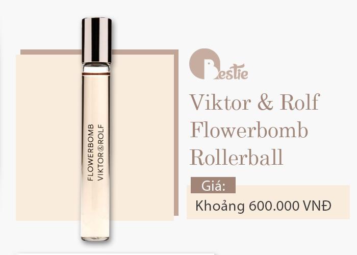5 loại nước hoa có mùi thơm dai dẳng cả ngày mà giá cả thì quá hợp túi