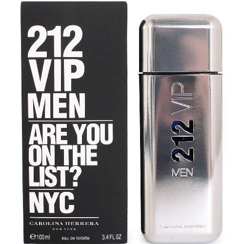 Đánh giá tổng quan nước hoa 212 vip nam về mùi hương, thiết kế
