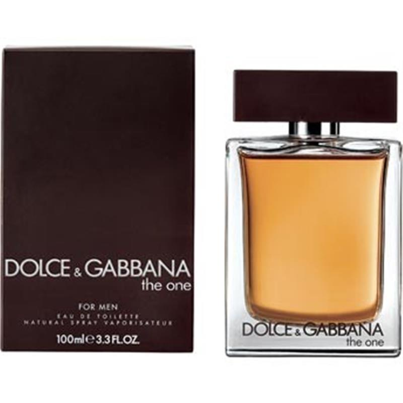 Nước Hoa Dolce & Gabbana The One Nam