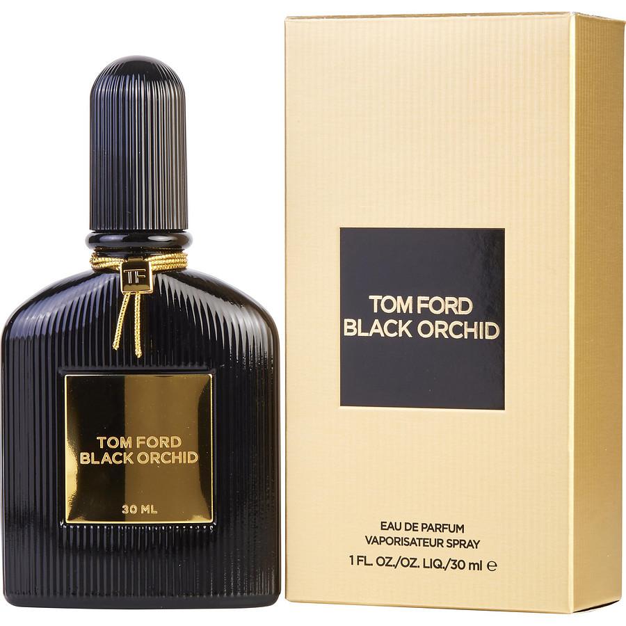Tom Ford Black Orchid có sự kết hợp các thành phần hương hoa rất đa dạng trong tự nhiên.