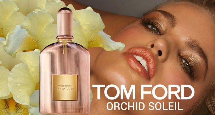 Orchid Soleil - sự kết hợp tinh tế của ngàn hoa.