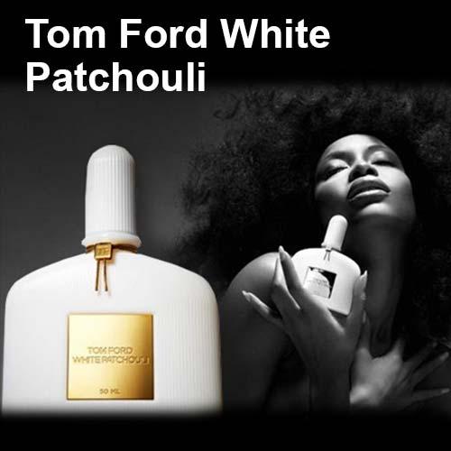 Tom Ford White Patchouli hương thơm bung tỏa suốt ngày dài