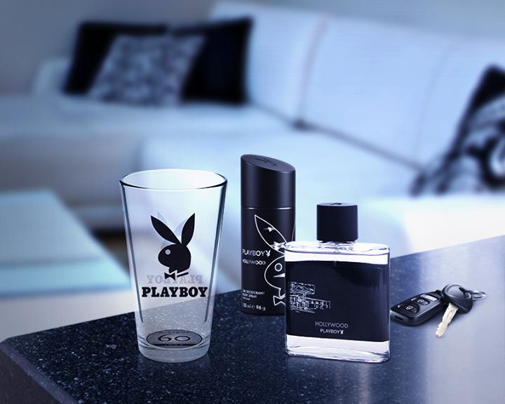 Hướng dẫn lựa chọn nước hoa Playboy nam