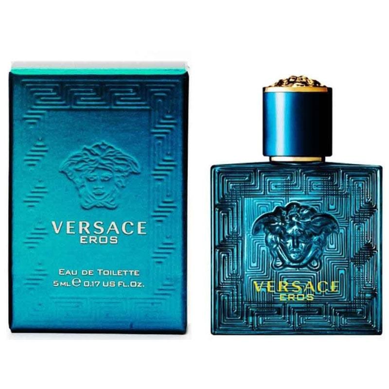 Đánh giá nước hoa versace nam được ưa chuộng nhất 2020