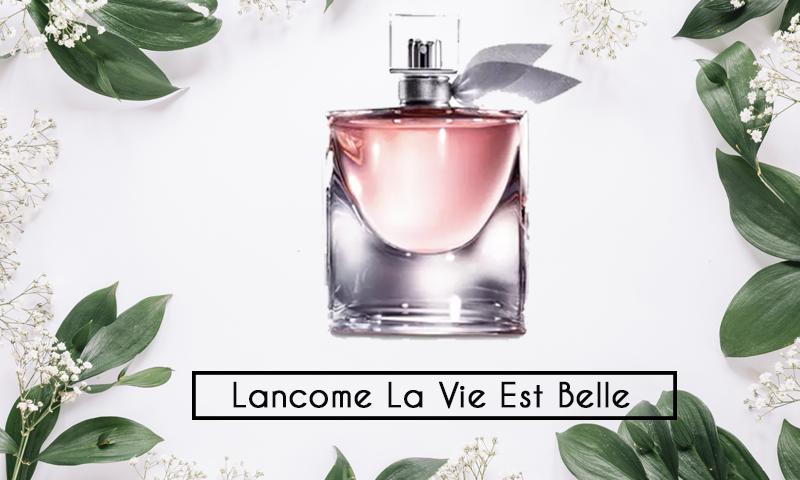 nuoc hoa Lancome La Vie Est Belle co tot khong