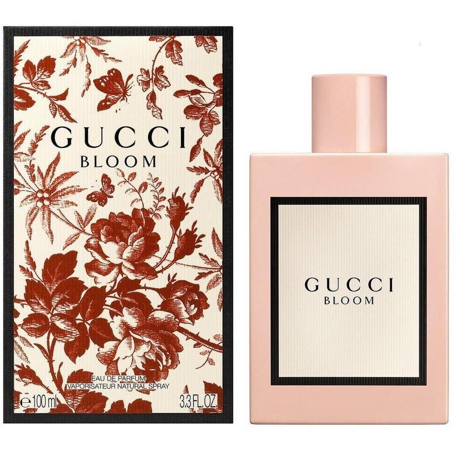 Nước Hoa Gucci Nữ 100ml Bloom For Women