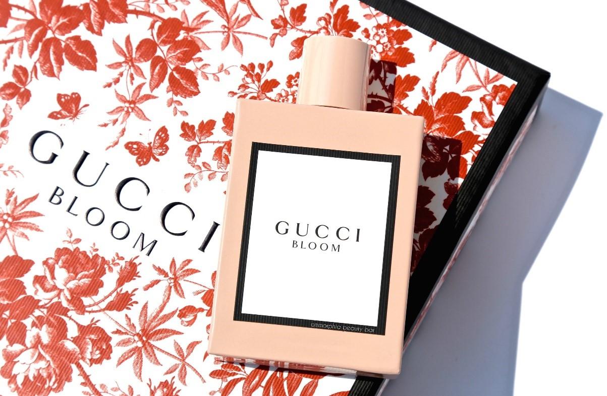 nước hoa Gucci nữ