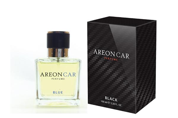 Nước cho cho xe ô tô Areon Car Perfume Blue