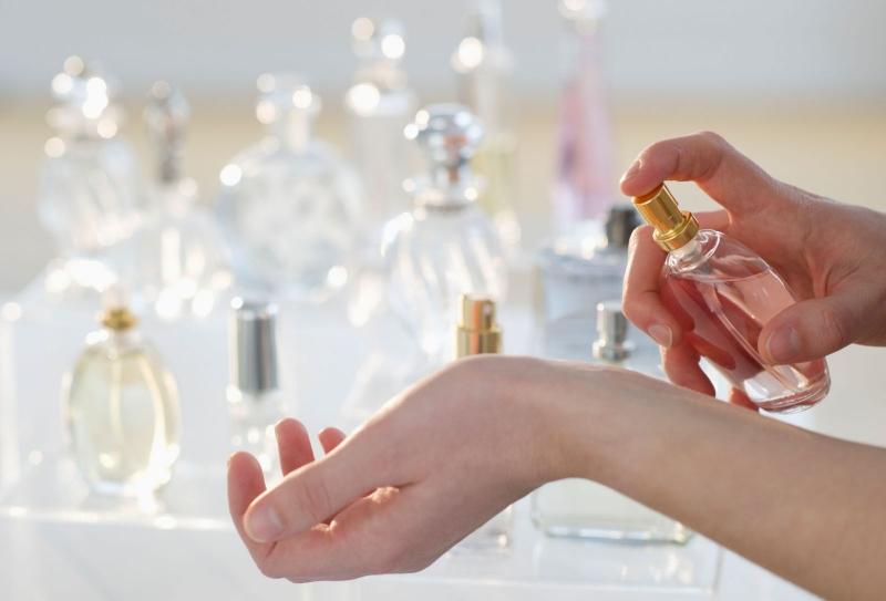 D2perfume - địa chỉ mua nước hoa uy tín nhất Hà Nội