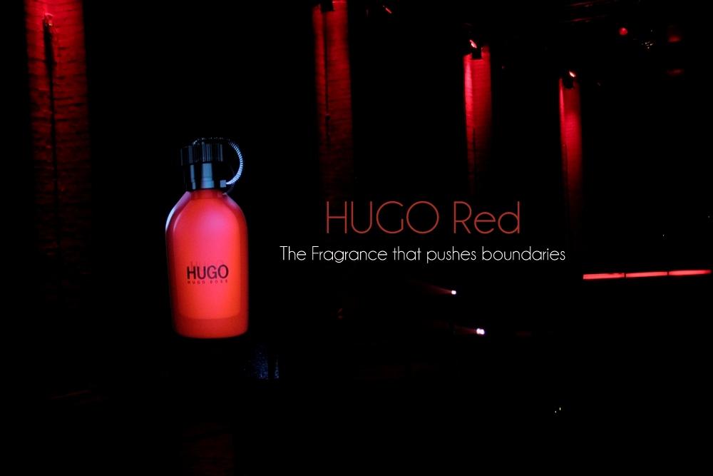 [REVIEW] Đánh Giá Nước Hoa Nam Hugo Boss Hugo Red tại Orchard.vn