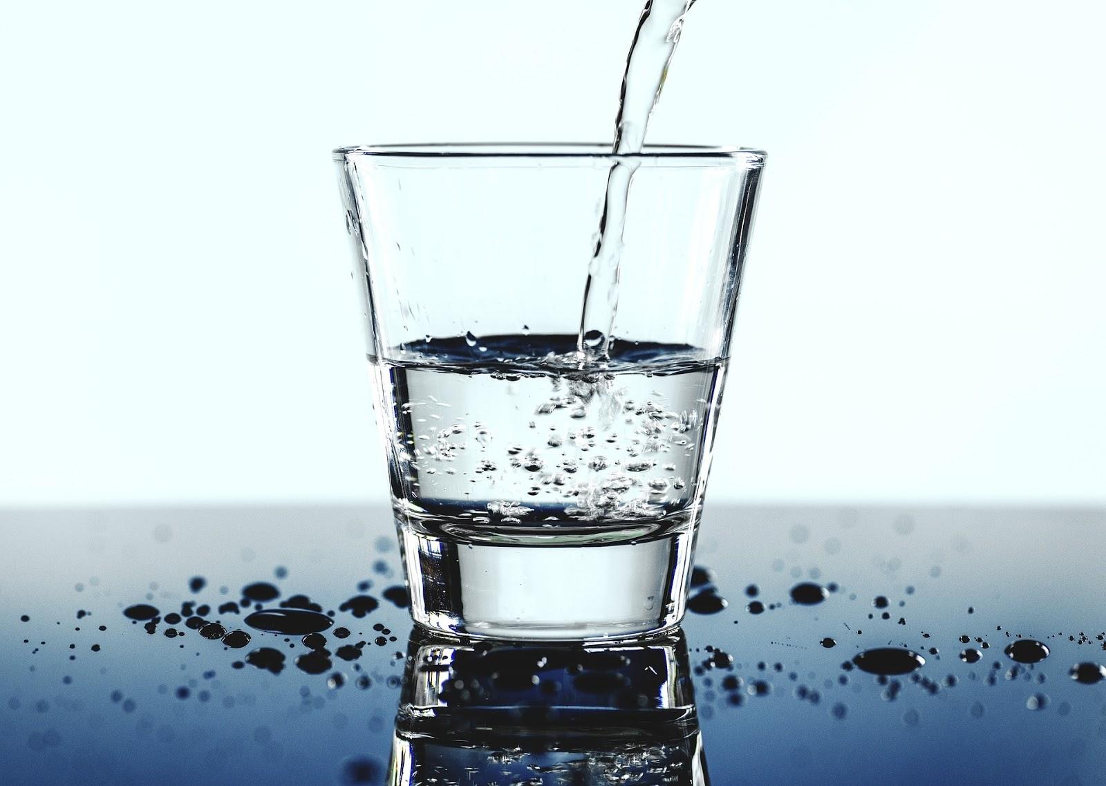 Khái niệm nước cất điều bạn cần nên biết