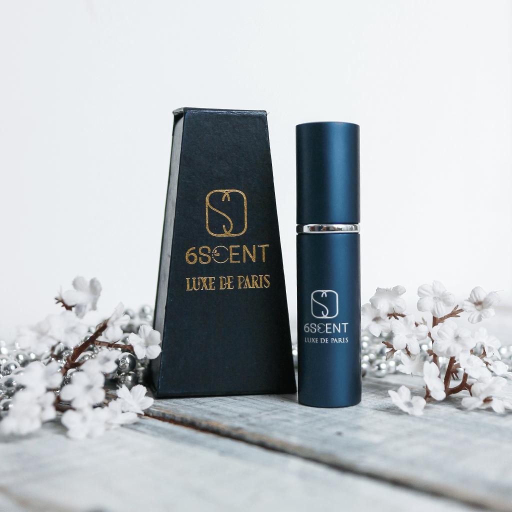 New Perfume 10ml - Nước Hoa Pháp Cao Cấp 6Scent Perfume