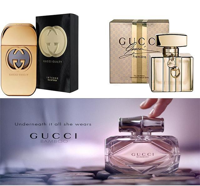 Những hương nước hoa phù hợp cho nữ giúp bạn vô cùng quyến rũ