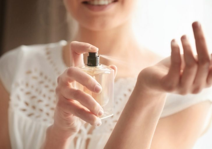 Những lưu ý khi sử dụng nước hoa mà bạn nên biết