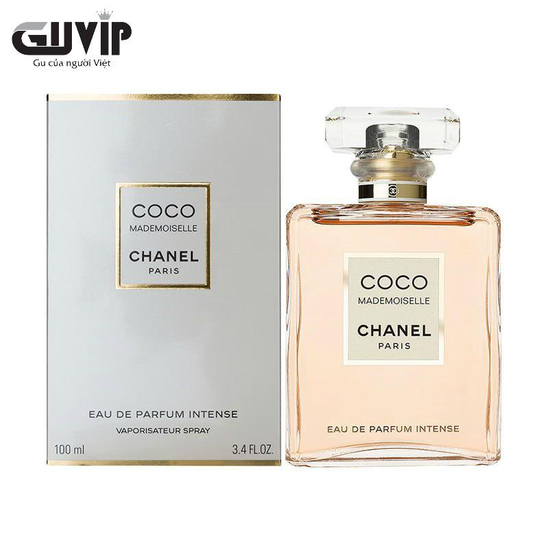 Mùi nước hoa hiệu nào thơm lâu nhất ngoài Chanel Coco Mademoiselle EDP