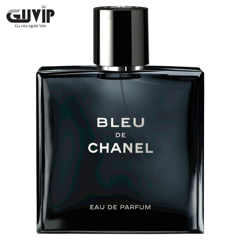 Bleu De Chanel - Tông mùi gỗ nam tính, mạnh mẽ