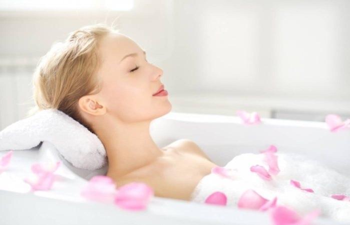 Làm gì để cơ thể luôn tỏa hương thơm tự nhiên quyến rũ?
