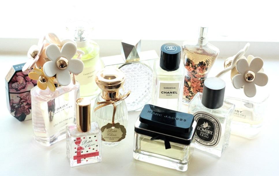 Nước hoa xách tay chính hãng TP HCM 1991 Fragrance Boutique có uy tín? –  1991 Perfume