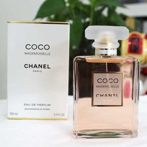 Coco Chanel - Sự quý phái của thương hiệu nước hoa nổi tiếng