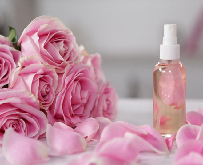 Những điều cần nhớ khi dùng nước hoa hồng làm đẹp