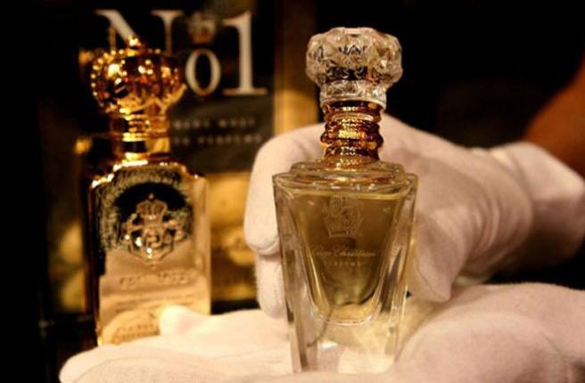 Những hãng nước hoa nổi tiếng sản xuất các lọ nước hoa vô cùng quyến rũ