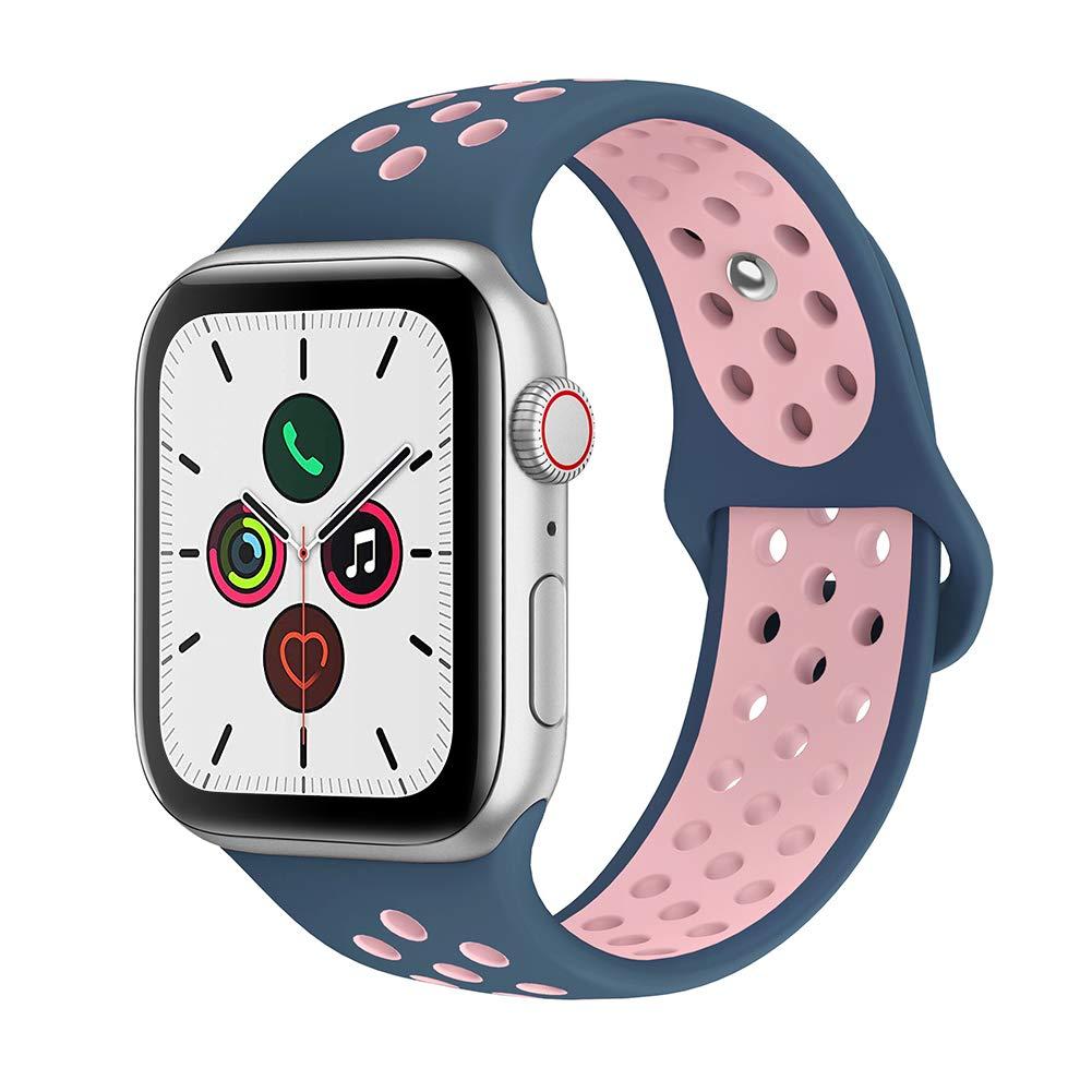 Các loại dây đeo Apple Watch tốt nhất