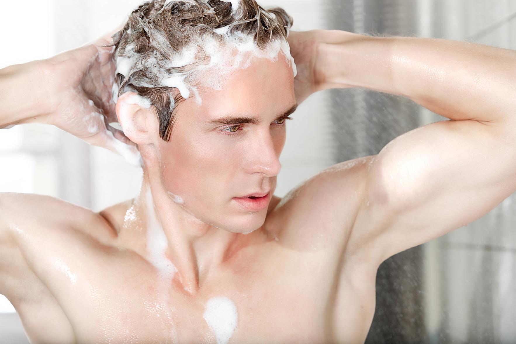 Làm sao để cơ thể luôn thơm cho nam