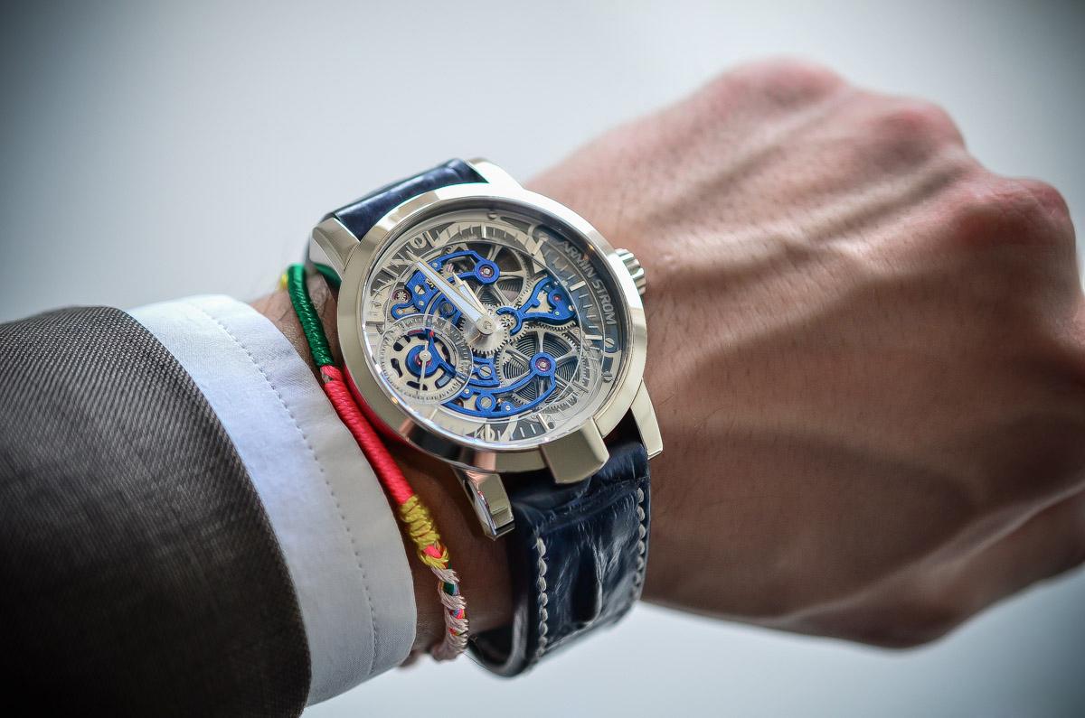 Đồng hồ cơ là gì? Phân biệt các loại đồng hồ cơ