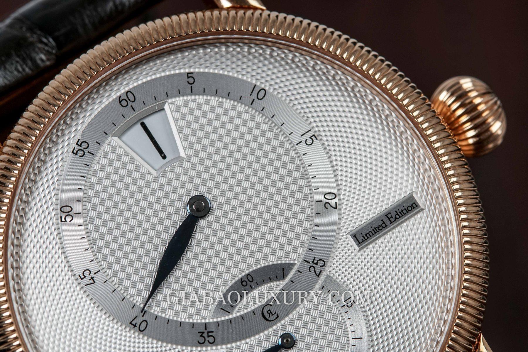 Thương hiệu đồng hồ nam nổi tiếng